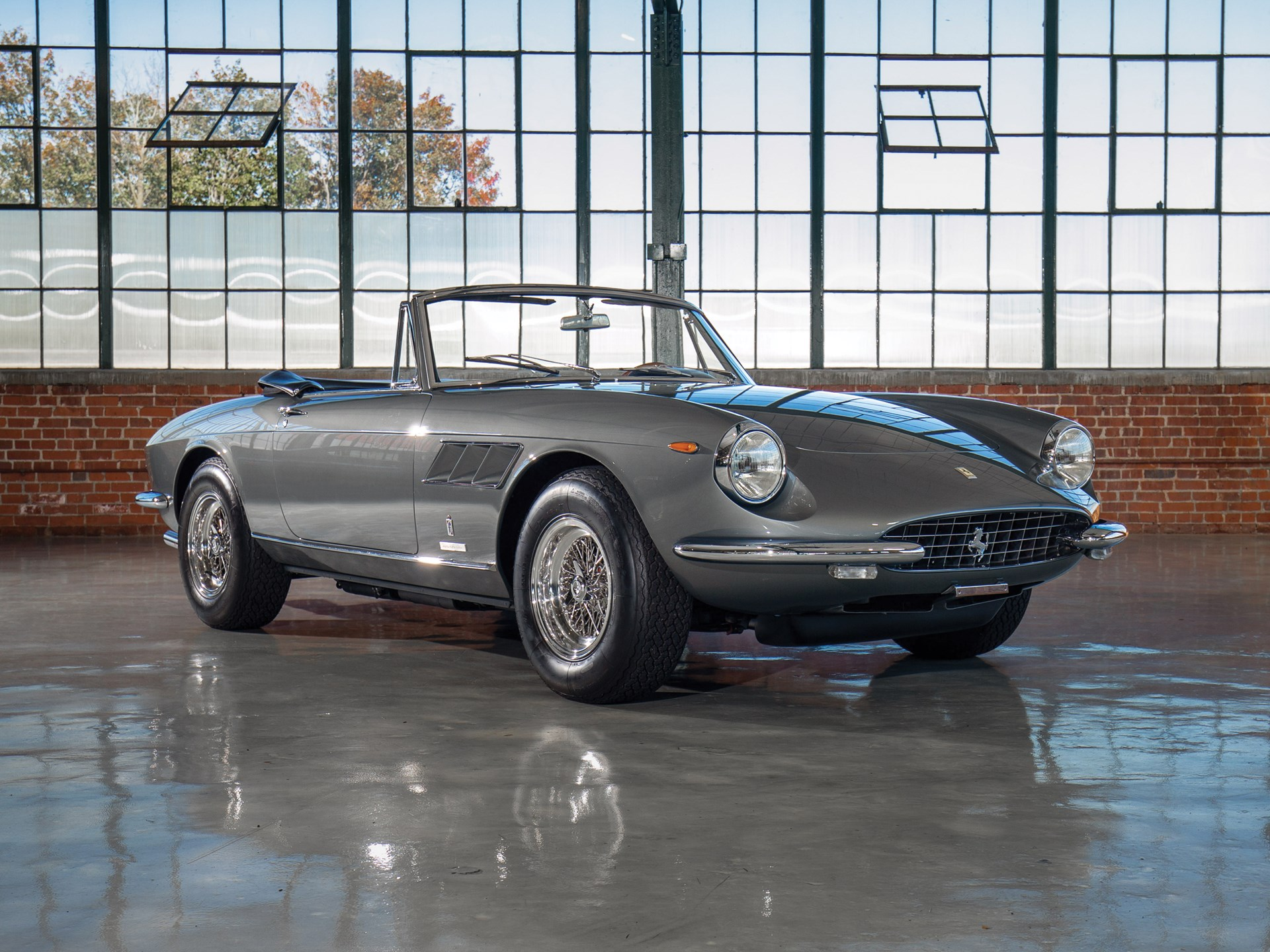 Image result for RM Scottsdale 330GTS