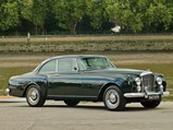 1960 Bentley S2 Continental Coupé by H.J. Mulliner & Co. - $