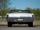 1965 Oldsmobile Ninety-Eight Convertible  - $