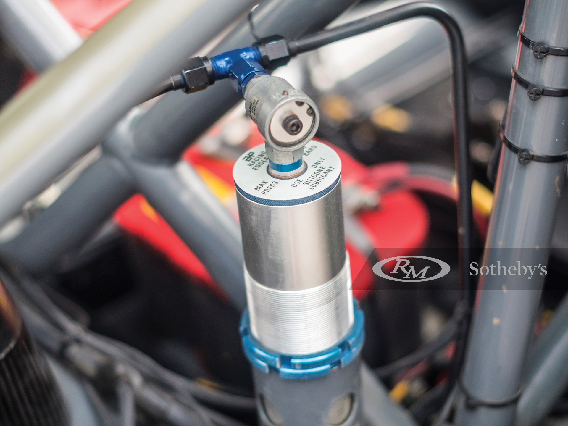1997 Renault Laguna BTCC Super Touring  -