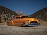 1951 Chevrolet Coupe Custom  - $