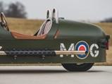 2012 Morgan 3-Wheeler  - $