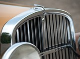 1931 Franklin Series 15 Convertible Coupe  - $
