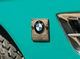 1957 BMW 507 Roadster Series I  - $