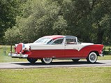 1955 Ford Fairlane Crown Victoria Skyliner Hardtop  - $