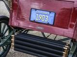 1903 Stevens-Duryea Model L Stanhope  - $