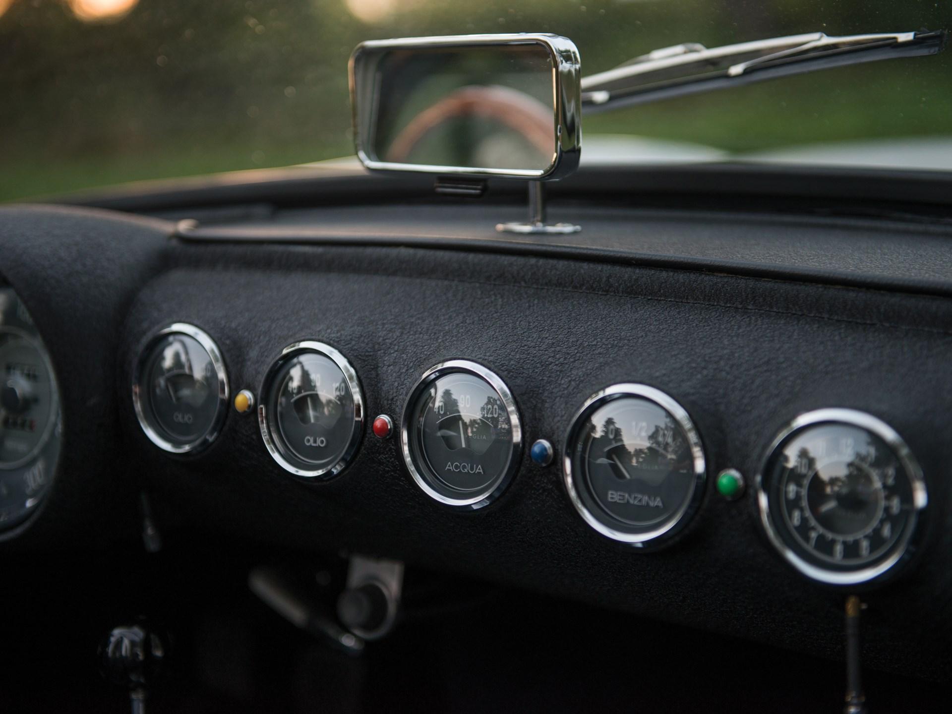 1958 Ferrari 250 GT Cabriolet Series I by Pinin Farina