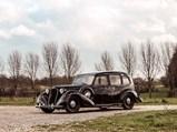 1939 Alfa Romeo 6C 2500 Turismo Ministeriale  - $