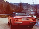 1972 Ferrari 365 GTS/4-A Daytona Spider by Scaglietti - $The Daytona Spider as pictured in the ownership of William Ayoub.