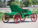 1908 Mier Model A Runabout  - $