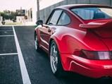 1992 Porsche 911 Turbo S Lightweight  - $