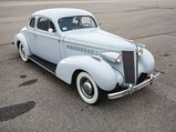 1937 Buick Special Sport Coupe  - $
