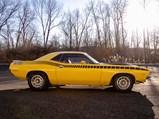 1970 Plymouth AAR 'Cuda  - $