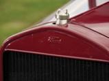 1926 Ford Model T Roadster  - $