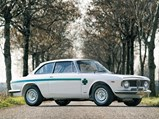 1973 Alfa Romeo GTA 1300 Junior Stradale by Bertone - $Captured on 13 December 2018. At 1/160, f 3.2, iso100 with a {lens type} at 125mm on a Canon EOS-1D Mark IV.  Photo: Cymon Taylor