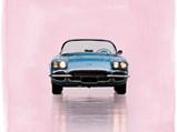1961 Chevrolet Corvette  - $