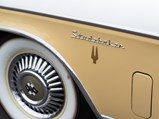 1956 Studebaker Golden Hawk  - $