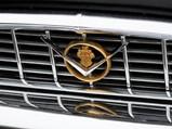 1955 Packard Caribbean Convertible  - $