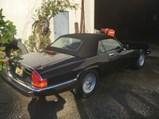 1990 Jaguar XJS Convertible  - $