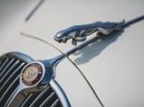 1966 Jaguar Mark 2 3.8  - $