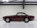 1963 Maserati Sebring 3500 GTi Series I by Vignale - $