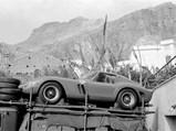 1962 Ferrari 250 GTO by Scaglietti - $1962 Targa Florio.