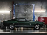 1967 Shelby GT500  - $