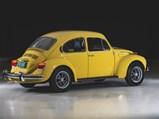 1973 Volkswagen Super Beetle Sedan  - $