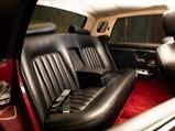 1975 Rolls-Royce Silver Shadow LWB Saloon 'Princess Margaret'  - $