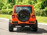 2018 Jeep Wrangler Unlimited Custom  - $