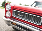 "1964 Chevrolet El Camino ""El Chieftain GTO""  - $"
