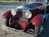 1928 Rolls-Royce Phantom I Ascot Tourer by Brewster - $