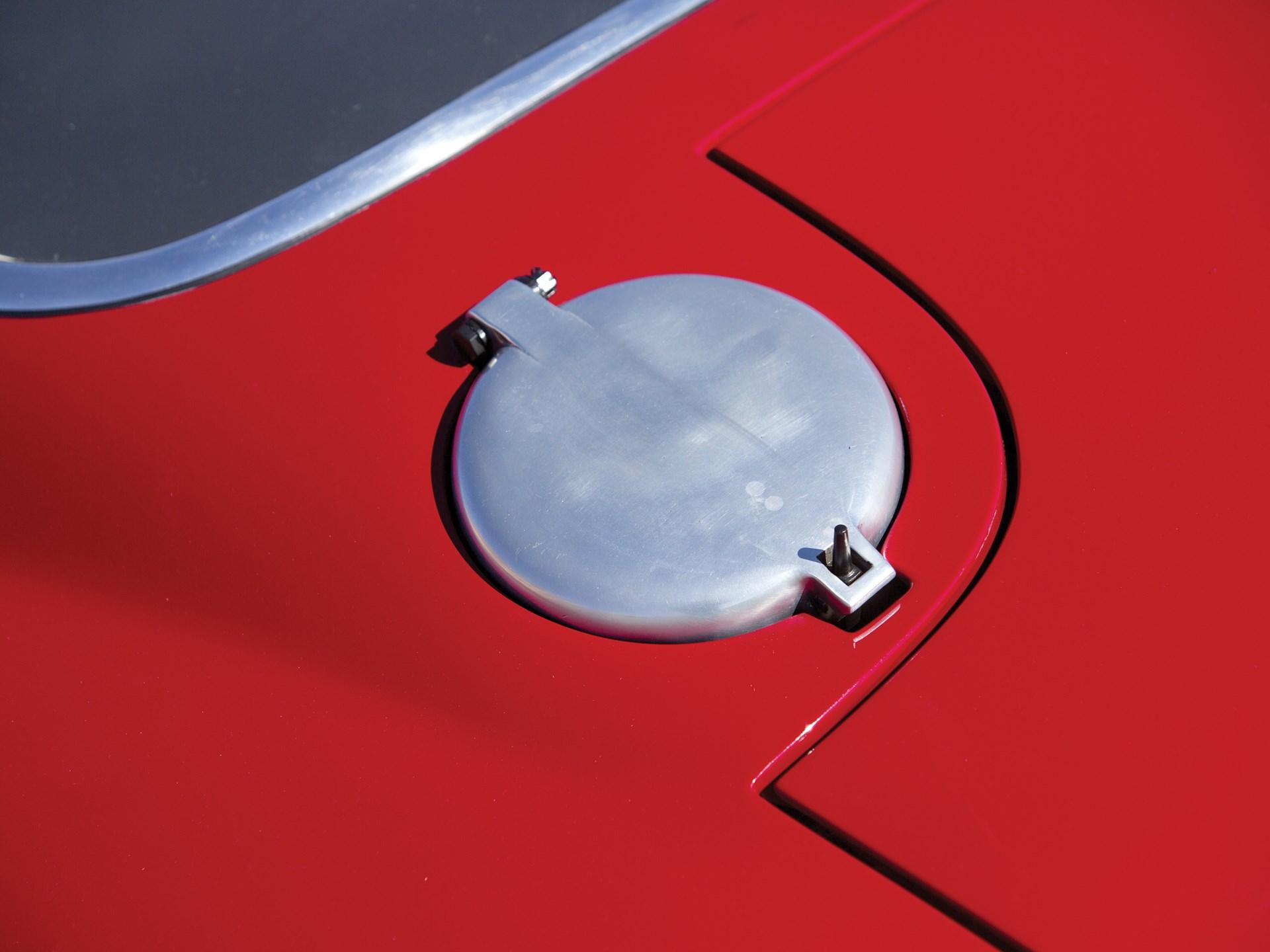 1960 Ferrari 250 GT SWB Berlinetta 'Competizione' by Carrozzeria Scaglietti
