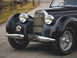 1939 Bugatti Type 57C Stelvio by Gangloff - $