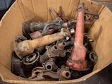 Rear Axle Halves - $