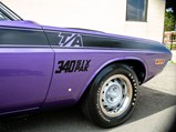 1970 Dodge Challenger T/A 340 Six-Pack  - $