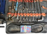 Ferrari 275 Tool Kit with Jack - $
