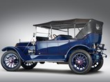 1913 Pierce-Arrow Model 48-B 5-Passenger Touring Car  - $