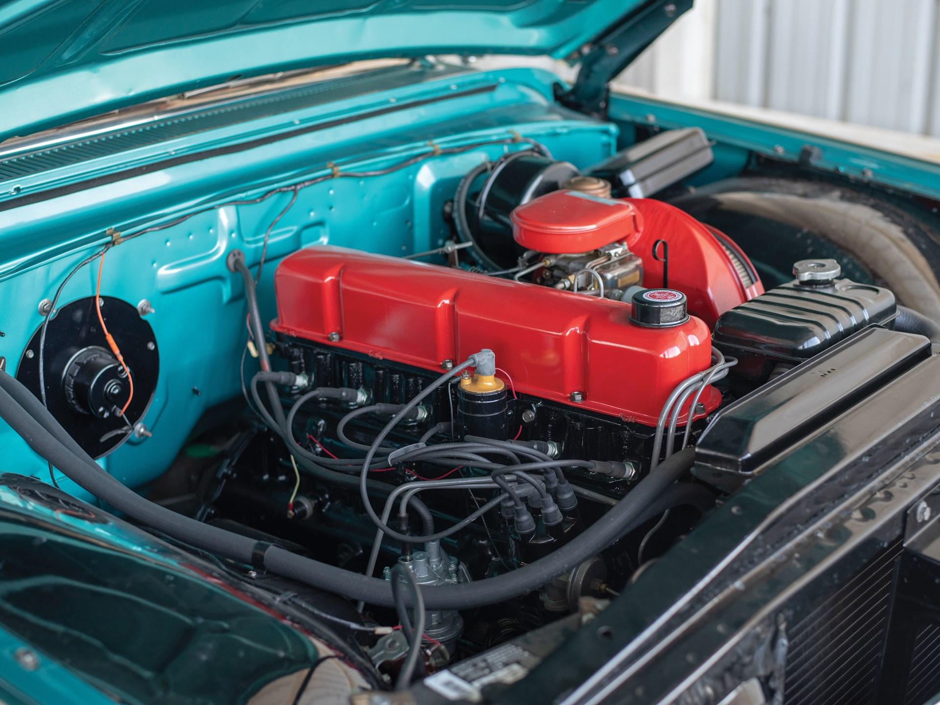 1960 Edsel Ranger Two-Door Sedan