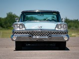 1959 Ford Fairlane 500 Galaxie Skyliner  - $