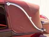 1934 Bentley 3½-Litre Drophead Coupe by Park Ward - $