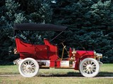 1906 Winton Model K Touring  - $