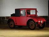 """1926 Hanomag 2/10 PS """"Kommissbrot""""  - $"""