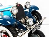 1933 Bugatti Type 50 T Custom Convertible Model by Pocher - $