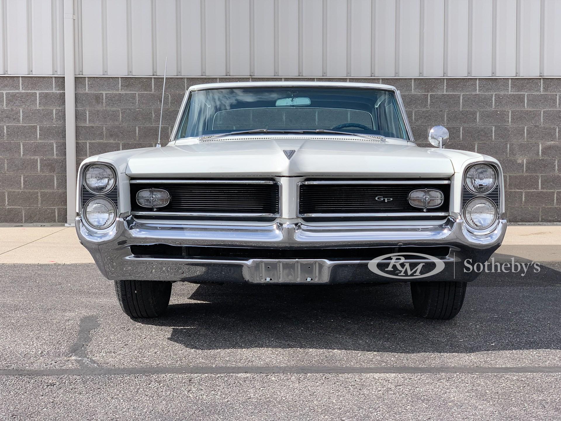 1964 Pontiac Grand Prix  -