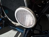 1915 Brewster-Knight Model 41 Landaulet by Brewster - $