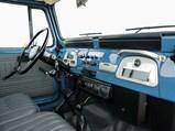 1981 Toyota FJ45 Land Cruiser  - $