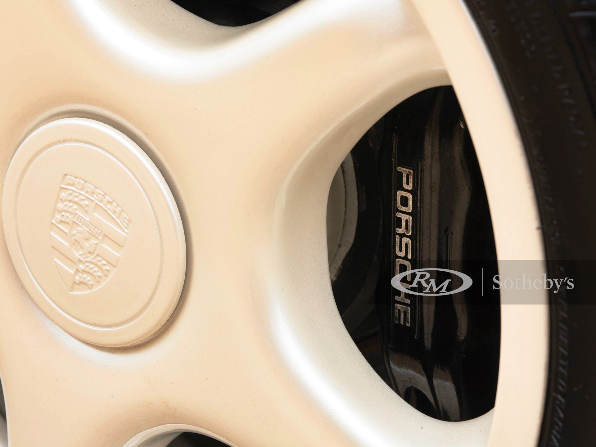 1985 Porsche 959 Prototype  -