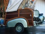1956 Piaggio Vespa Calessino  - $