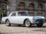 1960 Ferrari 250 GT Coupé Series II by Pinin Farina - $